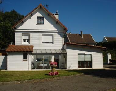 Vente Maison 7 pièces 193m² Montreuil (62170) - photo