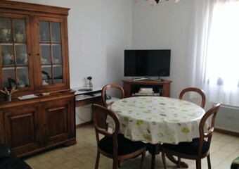 Vente Appartement 2 pièces 60m² Saint-Jean-en-Royans (26190) - photo