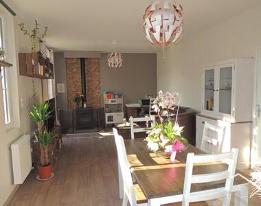 Vente Maison 4 pièces 75m² Coucy-le-Château-Auffrique (02380) - photo