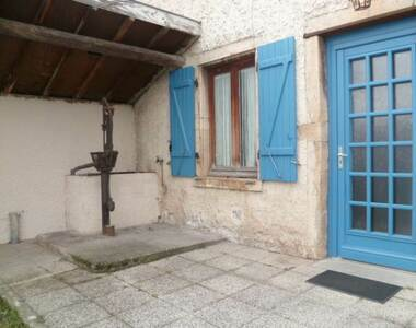Location Appartement 3 pièces 54m² Saint-Priest (69800) - photo