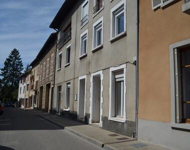 Vente Local commercial 7 pièces 125m² La Côte-Saint-André (38260) - photo