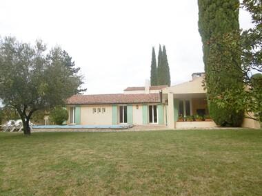 Vente Maison 6 pièces 155m² La Bégude-de-Mazenc (26160) - photo