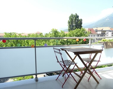 Vente Appartement 4 pièces 82m² Grenoble (38100) - photo