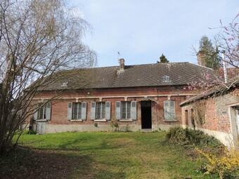 Vente Maison 5 pièces 110m² Béthancourt-en-Vaux (02300) - photo