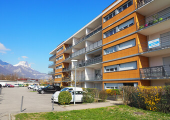 Vente Appartement 1 pièce 35m² Montbonnot-Saint-Martin (38330) - Photo 1