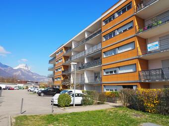Vente Appartement 1 pièce 35m² Montbonnot-Saint-Martin (38330) - Photo 1