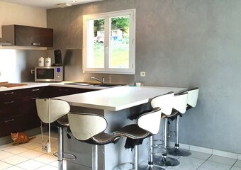 Vente Maison 6 pièces 212m² Morestel (38510) - Photo 1