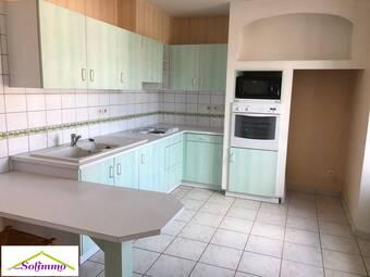 Vente Appartement 3 pièces 70m² Les Abrets (38490) - photo