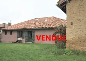 Vente Maison 4 pièces 156m² Lombez (32220)