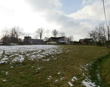 Vente Terrain 2 706m² RIGNOVELLE - photo