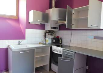 Location Appartement 2 pièces 42m² Moirans (38430) - photo