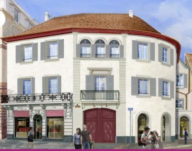 Vente Appartement 2 pièces 51m² Colmar (68000) - photo