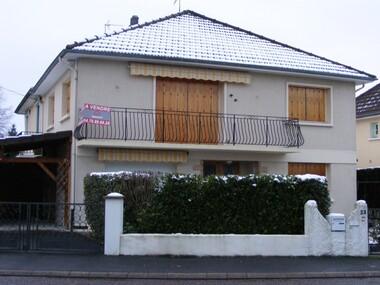 Vente Maison 5 pièces 115m² Bellerive-sur-Allier (03700) - photo