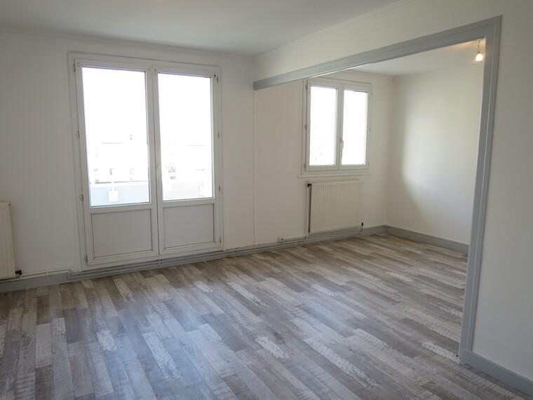 Location Appartement 3 pièces 63m² Fontaine (38600) - photo