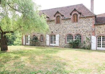 Vente Maison 7 pièces 220m² Champignelles (89350) - Photo 1