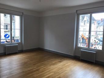 Location Appartement 3 pièces 90m² Gien (45500) - photo