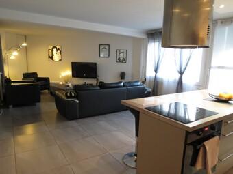 Sale Apartment 5 rooms 97m² Échirolles (38130) - photo