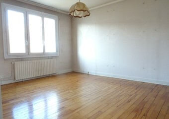 Sale Apartment 3 rooms 51m² Grenoble (38100) - photo