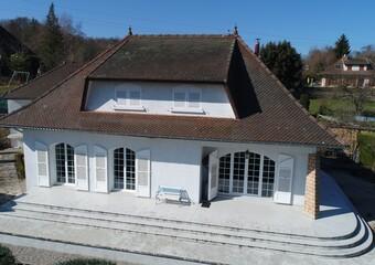 Vente Maison 8 pièces 210m² Charavines (38850) - photo