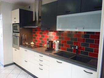 Sale Apartment 4 rooms 81m² Seyssinet-Pariset (38170) - photo