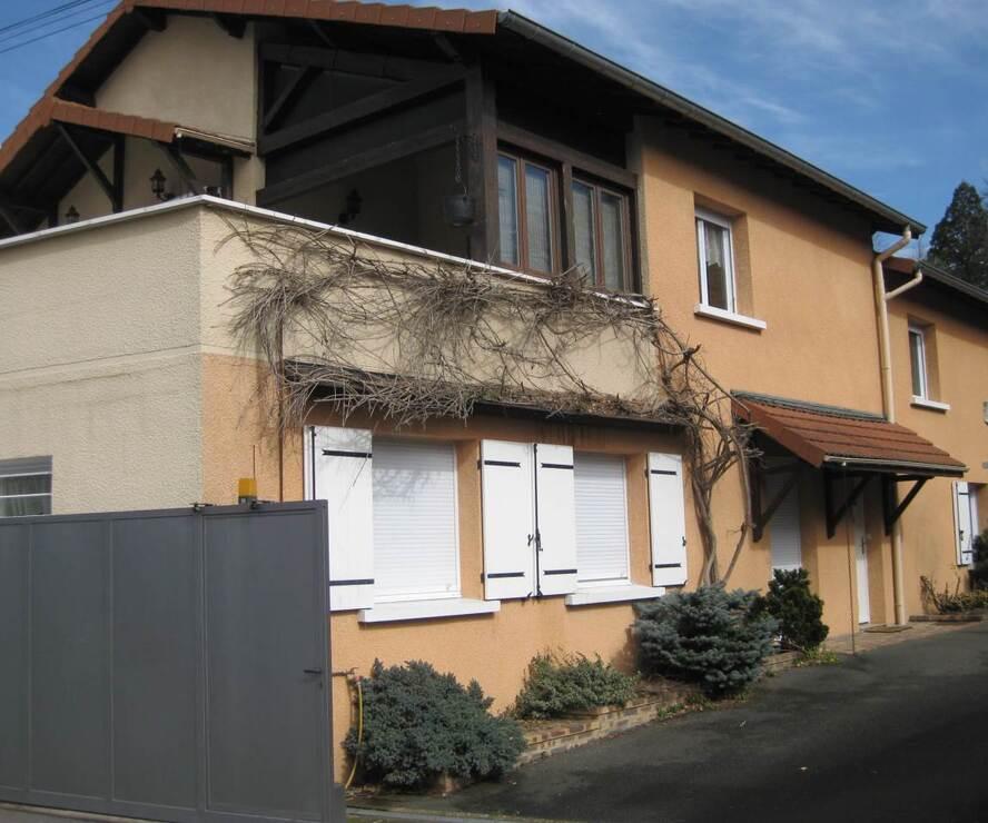Vente Maison 8 pièces 250m² Amplepuis (69550) - photo