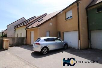 Location Maison 6 pièces 150m² Chalon-sur-Saône (71100) - photo