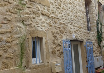 Sale House 2 rooms 36m² Lauris (84360) - Photo 1