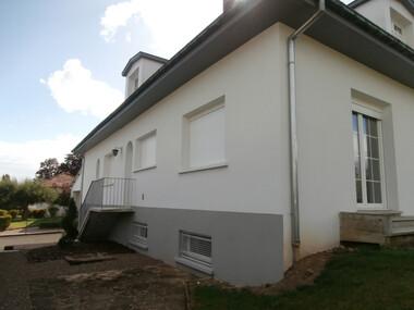 Vente Maison 7 pièces 200m² LUXEUIL LES BAINS - photo