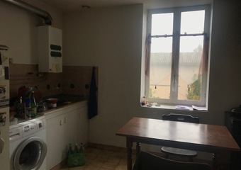 Vente Appartement 2 pièces 55m² Belleville (69220) - Photo 1