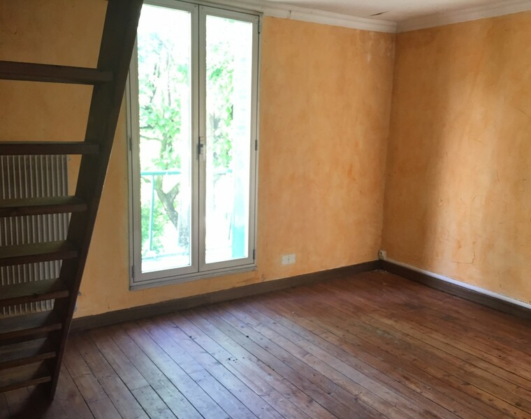Renting Apartment 2 rooms 50m² Grenoble (38100) - photo