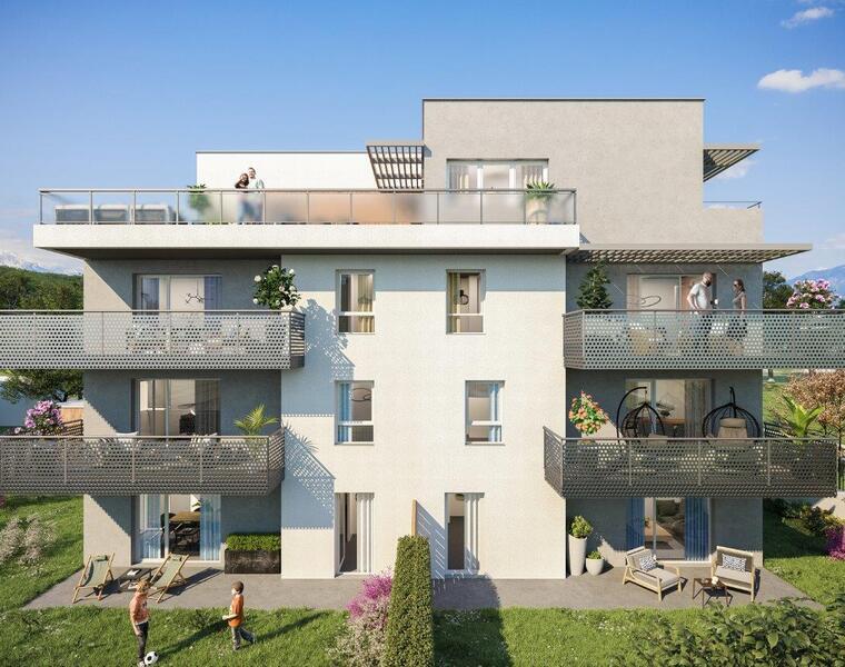 Vente Maison 4 pièces 99m² Varces-Allières-et-Risset (38760) - photo