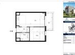 Vente Appartement 2 pièces 41m² Metz (57000) - Photo 2