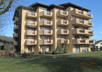 Location Appartement 4 pièces 100m² Rumilly (74150) - Photo 1
