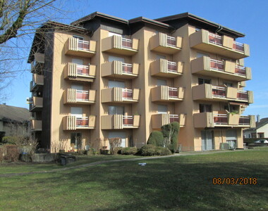 Location Appartement 4 pièces 100m² Rumilly (74150) - photo