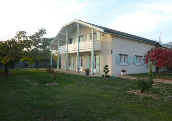 Vente Maison 250m² Bellegarde-Poussieu (38270) - Photo 1