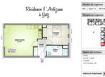 Location Appartement 2 pièces 49m² Yutz (57970) - Photo 1