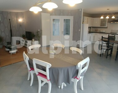 Vente Maison 8 pièces 160m² Wingles (62410) - photo