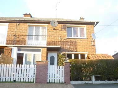 Vente Maison 6 pièces 87m² Arras (62000) - photo