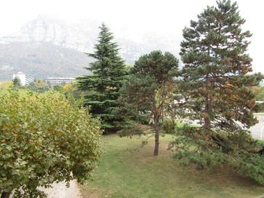 Location Appartement 3 pièces 68m² Saint-Égrève (38120) - photo