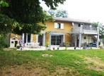 Vente Maison 4 pièces 109m² Lapeyrouse-Mornay (26210) - Photo 13