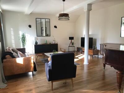 Sale House 10 rooms 270m² 16 Km Houdan - Photo 2