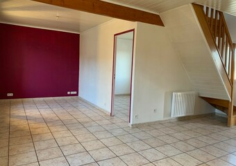 Location Appartement 4 pièces 83m² Saint-Gobain (02410) - Photo 1