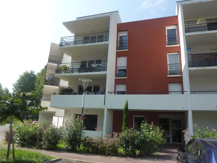 Location Appartement 3 Pi Ces Bayonne 64100 117855
