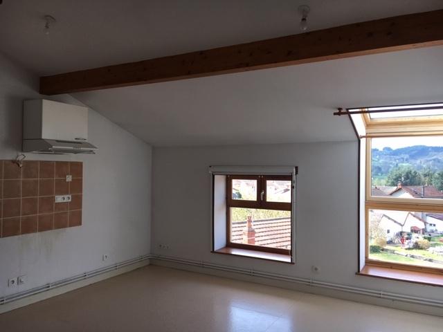 Location Appartement 2 pièces 37m² Chauffailles (71170) - photo