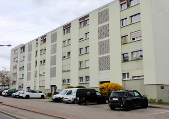 Vente Appartement 4 pièces 77m² Vandœuvre-lès-Nancy (54500) - Photo 1