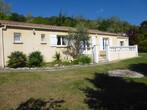 Vente Maison 5 pièces 118m² Saint-Marcel-lès-Sauzet (26740) - Photo 1