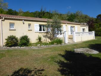 Vente Maison 5 pièces 118m² Saint-Marcel-lès-Sauzet (26740) - photo