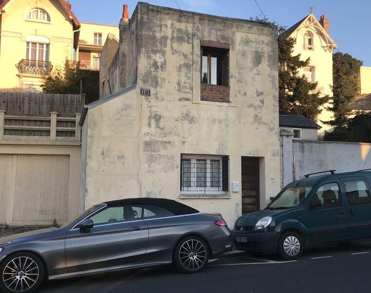 Vente Maison 3 pièces 63m² Le Havre (76600) - photo