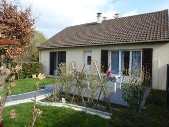Sale House 4 rooms 74m² La Queue-les-Yvelines (78940) - photo