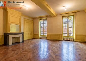 Vente Appartement 6 pièces 200m² Tarare (69170) - Photo 1